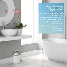 mybeo luftentfeuchter 600 ml