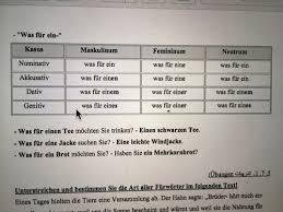grammatik 2 3 flashcards quizlet