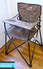 Ciao Portable High Chair Australia by Fun In The Sun Summer Guide Parenting In Progress