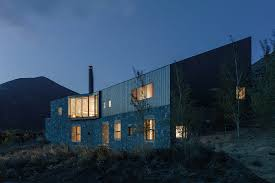 100 Rick Joy Architecture Sun Valley House By Studio HiConsumption