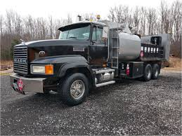 Mack Fuel Trucks / Lube Trucks In Virginia For Sale ▷ Used Trucks ... Sterling Fuel Lube Truck_other Trucks Year Of Mnftr 2007 Price R1 Offroad Trucks Hamilton Equipment Company Used For Sale 2013 Intertional 4400 Fuel Lube Truck For Sale 79000 Forsale Best Used Trucks Pa Inc Buddy Max Ledwell A Full Line Bodies Cherokee Truck For Sale Aurora Co 79900 1992 Kenworth T800 Fuel Lube Truck Item H6722 Sold Sept Service Body Elindustriescom Lvo Commercial