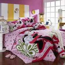 Queen Size Minnie Mouse Bedding by Minnie Mouse Bedroom Set Full Size Bedroom Ideas