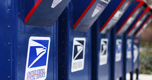 100 Usps Truck Tracker Postal Worker Admits Stealing 6000 Greeting Cards With Cash Checks