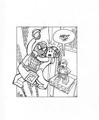9 Lego Spiderman Coloring Pages 8977 Via Uniquecoloringpages