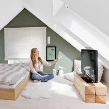 neuer attraktiver wohnraum durch dachausbau energie