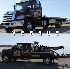 Flatdeck Vs. Wheel Lift Hauling: What's The Difference? - Westshore ... Tiff Needell Volvo Fh Truck Vs Koenigsegg Twerking In Wild Party Ford Vs Chevy Bed Bending Competion Car Crash Compilation Videos Youtube A Police Blocked The Road Police Test Pickup Suv Which Is Safer Choice Are Trucks Becoming The New Family Consumer Reports Versus Race Track Battle Outcome Impossible To Predict Download Cape Cod Accident Report Genesloveme 2017 Nissan Titan Xd Review Autoguidecom Beamngdrive Cars 5