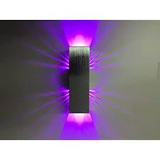 led le ultraviolet uv schwarzlicht wandlicht farbig exclusiv innenbeleuchtung flur wohnzimmer shineled 14 spiceled
