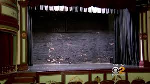 100 Vail Theater 137YearOld Long Island In Dire Need Of Makeover
