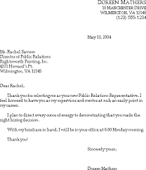 Sample Thank You Note for a Job fer Susan Ireland Resumes
