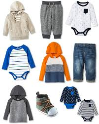 Target Baby Boy Clothes