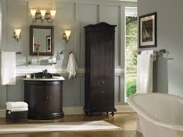 apartments awesome bathroom decor ideas with dark vintage