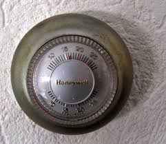thermostat replacement and environmental impact hvac technology