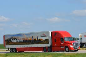 100 Nussbaum Trucking July 2017 Trip To Nebraska Updated 3152018
