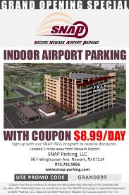 Park Your Car For $8.99 A Day At Newark Airport With SNAP - Nj.com Shepard Road Airport Parking Ryoncarly Bcp Airport Parking Discount Code Best Ways To Use Credit Cards Dia Coupons Outdoor Indoor Valet Fine Coupon Simple American Girl Online Coupon Codes 2018 Discount Coupons Travelgenio Fujitsu Scansnap Where Are The Promo Codes Located On My Groupon Voucher For Jfk Avistar Lga Deals Xbox One Hartsfieldatlanta Atlanta Reservations Essentials Digital Rhapsody Park Mobile Burbank Amc 8 Seatac Jiffy Seattle