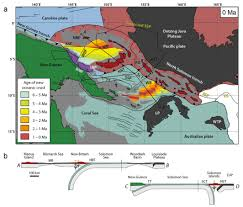 Sea Floor Spreading Animation Download by Here Are The Usgs Web Pages For