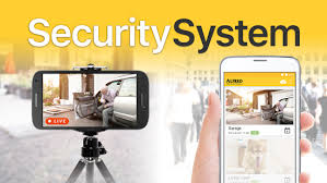 Home Security Camera Alfred APK for iPhone