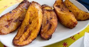 cuisiner la banane plantain bananes plantain frites kelewele recette par streetfood et