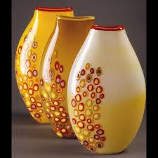 Glass Blown Pumpkins Seattle by Dehanna Jones