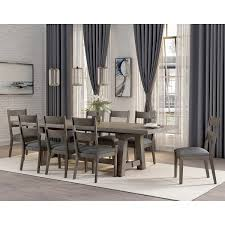 Stonebrook 9-piece Dining Set Ding Room Chairs Covers Dream Us 39 9 Top Grade How To Recover A Chair Hgtv Amazoncom Bed Bath Beyond Gold Floral Make Custom Slipcover College Dorm Registry Presidio Ding Chair Mullings Spindle Back