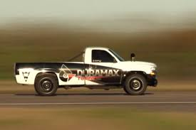 100 Diesel Truck Tuners Video How To Make Your Go 1722 MPH On The Texas Mile