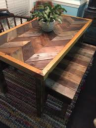 best 25 chevron table ideas on pinterest chevron coffee tables