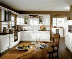 Good White Kitchen Furniture Ideas With Dining Room Set