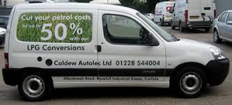 Caldew Autolec Limited