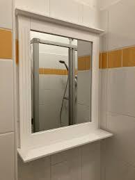 ikea spiegel mit ablage badezimmer weiß