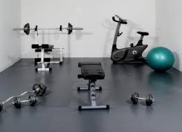 salle de sport pas chere quel sol acheter pour équiper une salle de musculation