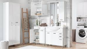 badezimmerschränke für ihr zuhause leiner