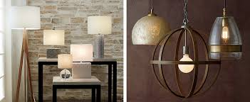 Crate And Barrel 2 Floor Lamps by Lighting Ideas For Your Home Crate And Barrel