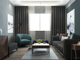 100 Small Modern Apartment Modern Small Reception For Apartment On Behance