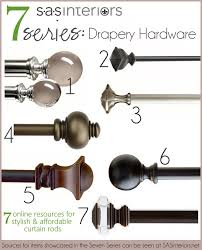 Jcpenney Silver Curtain Rods by Curtain Rods Online Integralbook Com