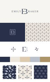 100 Interior Designers Logos Emily Baker BRANDING INSPIRATION Logo Fashion