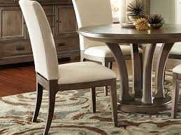American Drew Park Studio Weathered Taupe With Gray Wash Dining Side Chair  (Sold In 2) American Drew Queen Anne Ding Table W 12 Chairs Credenza Grantham Hall 7 Piece And Chair Set Ad Modern Synergy Cherry Grove Antique Oval Room Amazoncom Park Studio Weathered Taupe 2 9 Cozy Idea To Jessica Mcclintock Mcclintock Home Romance Rectangular Leg Tribecca 091761 Square Have To Have It Grand Isle 5 Pc Round Cherry Pieces Used 6 Leaf