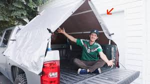 100 Tents For Truck Beds DIY Bed Tent Camping