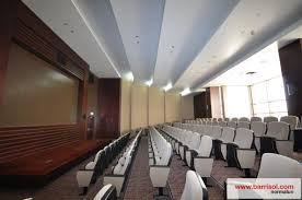 barrisol ceiling rating barrisol acoustic a20 acoperf
