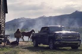 2014 Chevrolet Silverado Targets Women In