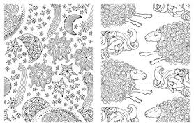 Coloring Book Uae Posh Adult Soothing Designs For Fun