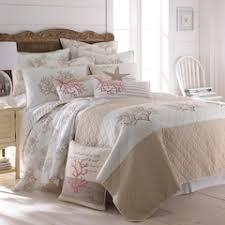 Coastal Nautical Bedding Bed & Bath