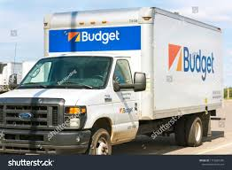 100 Cheapest Moving Truck Company Minneapolis United States Sept 9th 2018 Stock Photo Edit Now