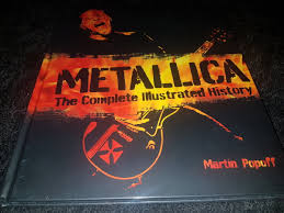 Home Metallica The Complete Illustrated History Hardcover 20180210 030621