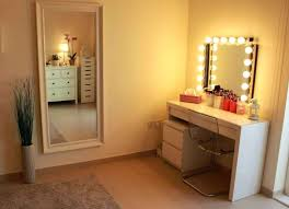 Home Depot Canada Bathroom Vanity Lights by Vanity Mirror With Lights For Bathroom And Makeup Station Home