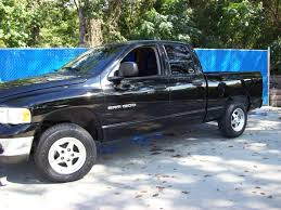 Lloyd's Auto Sales - 2003 Dodge Ram 1500 Laramie Quad Cab Long Bed 2WD