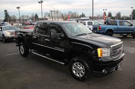 Used GMC For Sale In Puyallup, WA - Puyallup Car And Truck 2018 New Gmc Sierra 1500 4wd Double Cab Stadnard Box Slt At Banks 2016 Used Crew Short Denali Trucks For Sale In Fredonia United States 66736 1989 R3500 Utility Bed Pickup Truck Item Da5549 Sold 2015 Chevrolet Silverado Hd And First Drive Motor 1949 100 Pickup Olred 49 1 I Otographed This Th Flickr Rat Rod Truck The Code Motorama Youtube W Fbss Air System Cce Hydraulics Chevy Suburban Adrenaline Capsules Pinterest Cars Rich Franklin His 6400 2 Ton Franklin 2017 2500 3500 Duramax Review Sep Standard Sle
