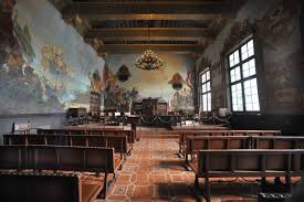file santa barbara county courthouse mural room jpg wikimedia