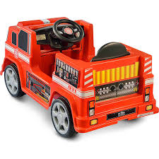 Kid Motorz Fire Engine 6-Volt Battery-Powered Ride-On Car, Red | EBay Kid Motorz Two Seater Fire Engine 12 Volt Battery Operated Ride On Galaxy Pbs Kids Toy Truck Soft Push Car Vehicle For Trax Brush Dodge Licensed 12v On Behance Trucks For Inspirational S Parties Little My First Rc Toddler Remote Control Red Buy Play Tent Playtent House Indoor Playhouse Cnection Great Cheap Firetruck Find Deals Line At Alibacom Rc Toys Real Action Squeezable Pullback Amazoncom Kidkraft Step N Store Games Diecast Model Ambulance Set