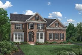 Beautiful Hill Country Home Plans by Center Valley Pa New Homes For Sale Weyhill Estates At Saucon