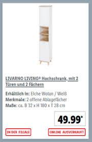 livarno lidl möbel gebraucht kaufen ebay kleinanzeigen