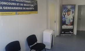 bureau de recrutement gendarmerie recrutement gendarmerie mayotte home